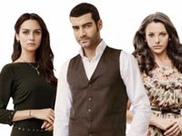 Латиноамериканские сериалы смотреть